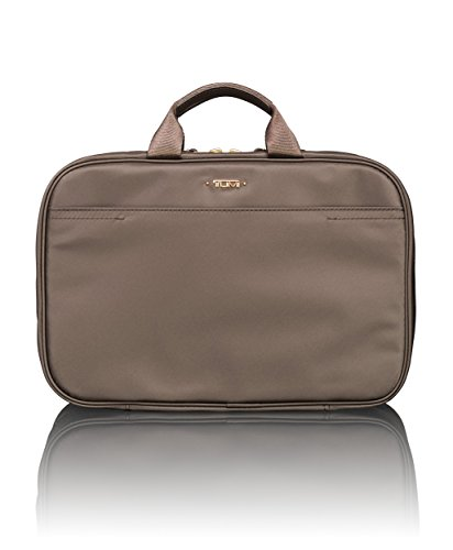 Tumi Monaco Travel Kit, Mink by Tumi