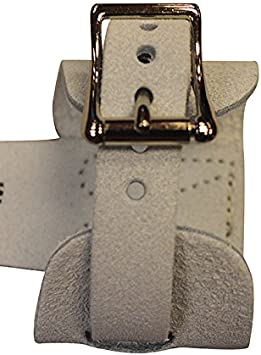Gibson Athletic Single Buckle Just Right Uneven Bar Grips