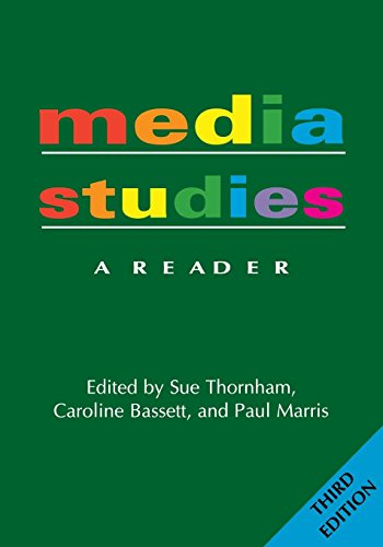 Media Studies: A Reader -- 3rd Edition ()