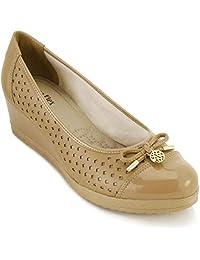 Sapato Sense Anabela Af18-223506