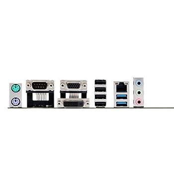 Asus Micro Atx Ddr4 Lga 1151 Motherboard H110m-ccsm 3