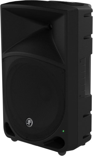mackie thump 12 review a powered speaker with a kick. Black Bedroom Furniture Sets. Home Design Ideas