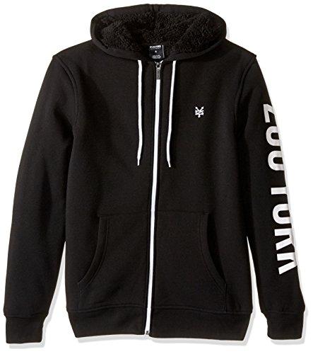 york hoodie - 2