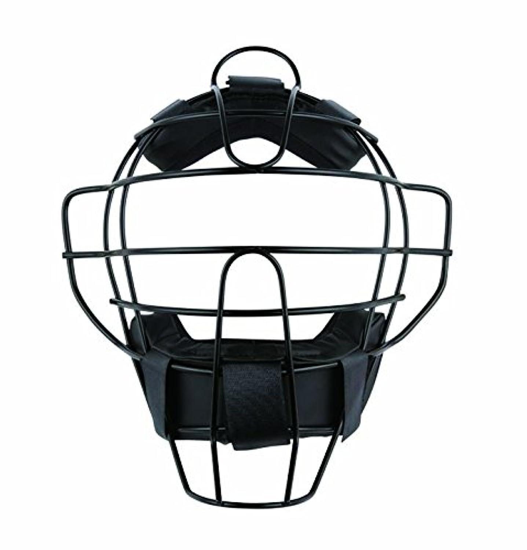 SSK (エスエスケイ) 野球 審判用品 軟式審判用マスク(C号球対応) UPNM210S UPNM210S