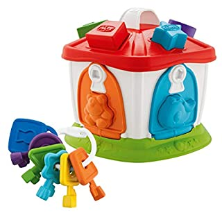 Chicco 3-in-1 Animal Cottage