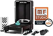 Matter & Form Mfs1V2 3D Scanner V2 +Quickscan, 65 Second Scans, B