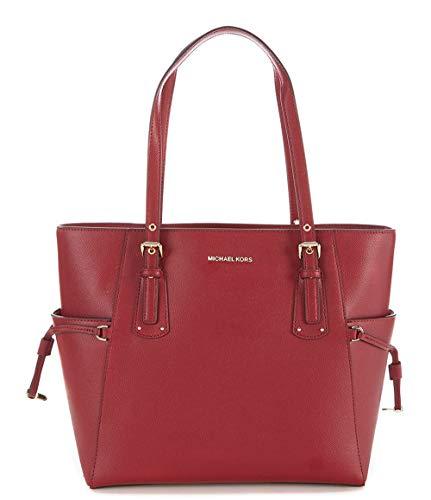Michael Kors Red Handbag - 9
