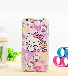 Vigend? Hello Kitty IPHONE 6 CASE iphone6 case 4.7