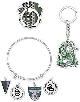 Silver Cousin DIY Harry Potter Gryffindor Set Gift Assortment