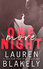 One More Night (Seductive Nights Book 3)