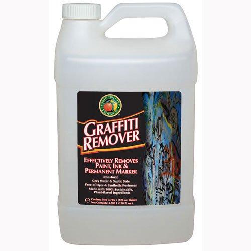Graffiti Remover,f-style gal -- 4 per case by Earth Friendly