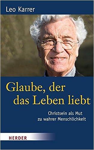 Libro de Leo Karrer