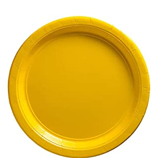 """Big Party Pack Paper Plates 