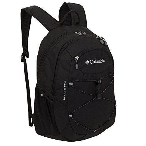 Columbia Sportswear Neosho Day Pack (Black)