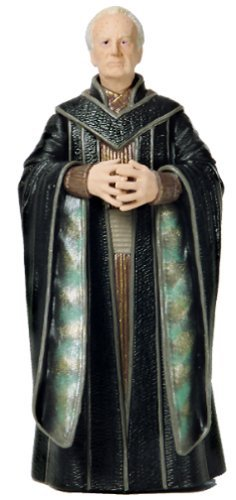 Star Wars, 2002 Saga Collection, Supreme Chancellor Palpatin