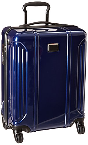 Tumi Vapor Lite Continental Carry-On, Navy, One Size