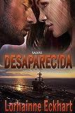 Desaparecida (Salvas Livro 2) (Portuguese Edition)