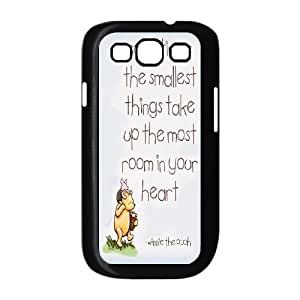 High quality phone case For Samsung Galaxy S3 - Winnie the Pooh-LiuWeiTing Store para 9