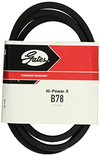Gates B78 Hi-Power Belt