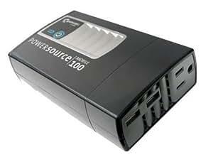 Xantrex Technologies 852-0281 XPower PowerSource 100 Watt Inverter