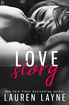 Love Story (Love Unexpectedly) by [Layne, Lauren]