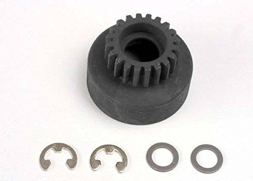 TRAXXAS 4116 This is the Traxxas 16 Tooth Steel Replacement Clutch Bell 4116,5116,4146,3281,5244,4142 Fits all Traxxas 1//10th scale nitro vehicles