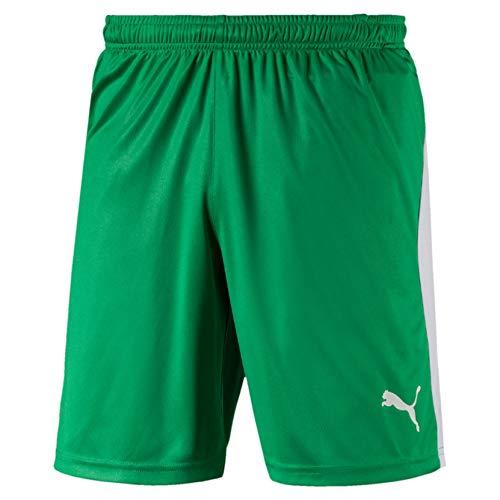 Blanc Homme Vert Bright Puma puma Liga Hose Shorts qwxf0T