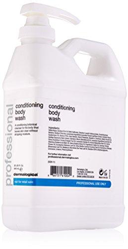 ning Body Wash, 32 Fluid Ounce (Cleansing Gel Wash)