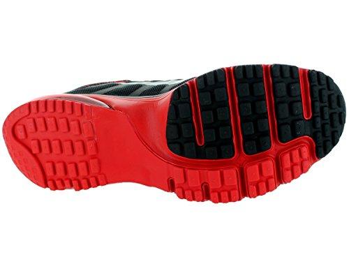Nike Mænds Air Max Excellerate 4 Løbesko Sort DjlN1Psh