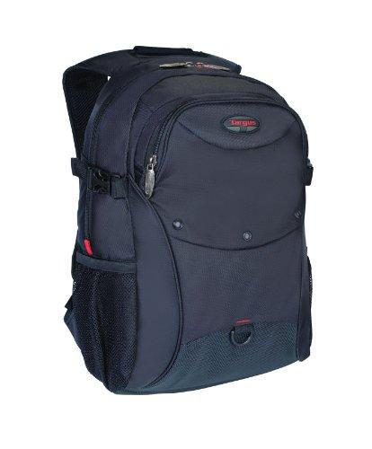 Targus TSB227AP-50 15.6-inch Revolution Element Backpack (Black)