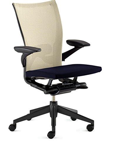 X99 Task Chair by Haworth: Basic Model - Lumbar Support - 3-