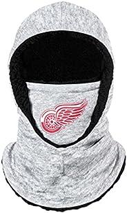 NHL Unisex-Adult Team Logo Hooded Gaiter Face Cover