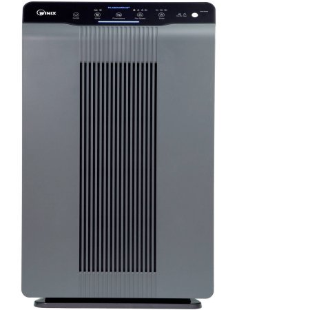 Winix' 5300-2 Air Cleaner with PlasmaWave Technology