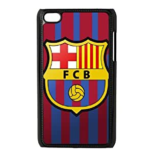 Barcelona Barcelona iPod Touch 4 Case Black Phone Accessories SH_662250