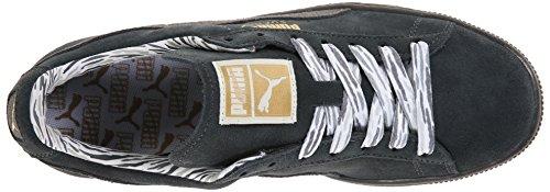 Coastal Puma Suede Sneaker Classic Gris Lo twwYTzq4