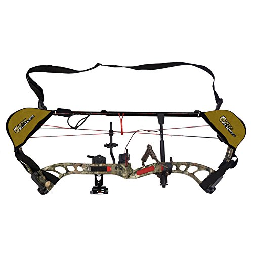 BowSlicker Bow Sling and Cam Guards- Flat Dark Earth
