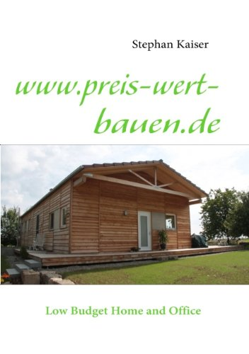 www.preis-wert-bauen.de: Low Budget Home and Office