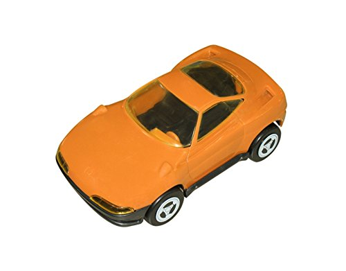 Polesie 841 Mustang, Automobile-Toy Vehicles, Multi Colour