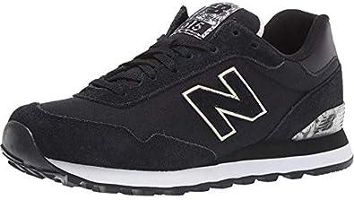 515 V1 Sneaker, Black/Buttermilk