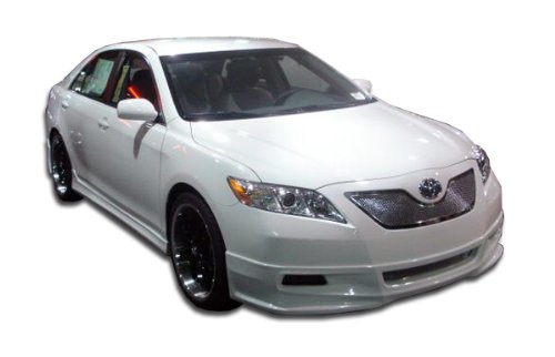 Duraflex ED-LPX-811 Racer Body Kit - 4 Piece Body Kit - Compatible For Toyota Camry 2007-2009