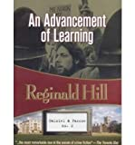 [ [ [ An Advancement of Learning (Dalziel and Pascoe Mysteries (Paperback) #02) [ AN ADVANCEMENT OF LEARNING (DALZIEL AND PASCOE MYSTERIES (PAPERBACK) #02) ] By Hill, Reginald ( Author )Apr-14-2008 Paperback