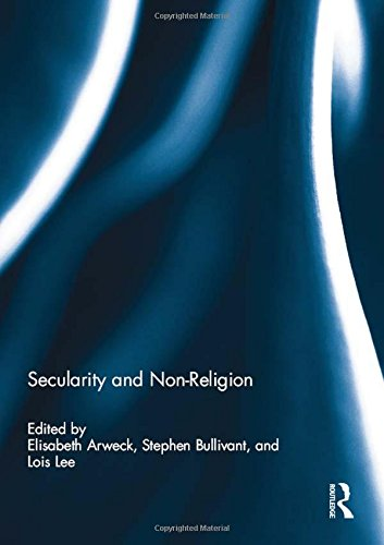 Secularity and non religion livros na amazon brasil 9780415710442 fandeluxe Images