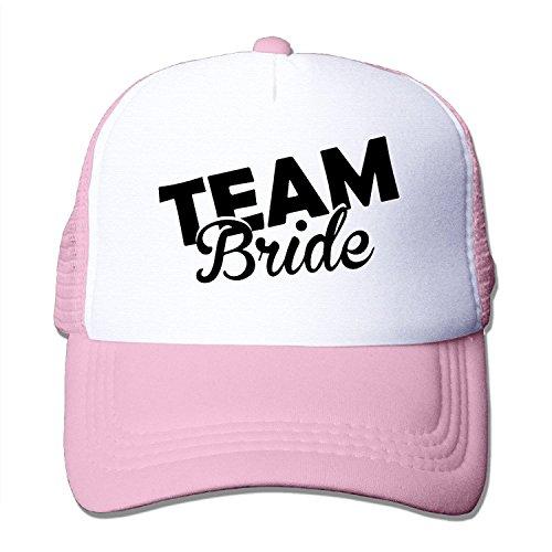 Unisex Trucker Caps Caps Adult Bride Mesh Baseball Cap Funny Team Hats snapback Hat Groom Z0qpwXnw