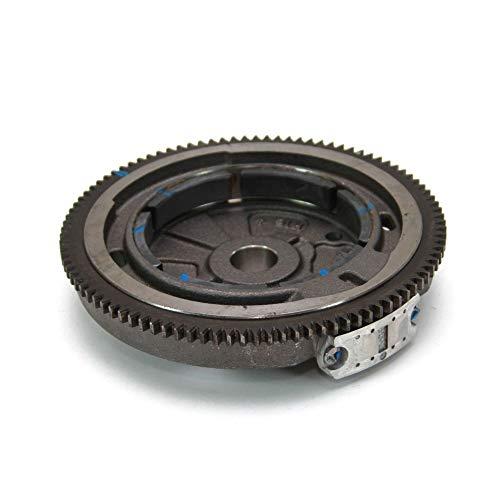 Kohler 32-025-21-S Lawn & Garden Equipment Engine Flywheel Assembly Genuine Original Equipment Manufacturer (OEM) Part ()