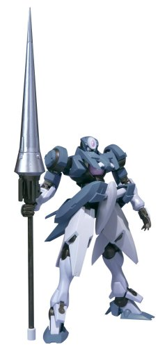 Robot Damashii GN-X III ESEF Color