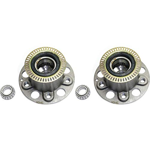 - Wheel Hub Assembly for Mercedes Benz CL-Class/S-Class 00-06 Front Right or Left Set of 2