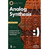 """Wizoo Basics """"Analog Synthesis"""": The Newbie Guide to Synthesizers and Sound-Design"""