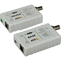 Axis Communication Inc Axis Communicationst8640 Ethernet Over Coax (5026-401) -