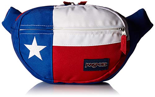 JanSport Fifth Ave Waist Pack (Lone Star)