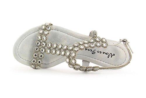 Alma en pena V17404 - Mujer Silver